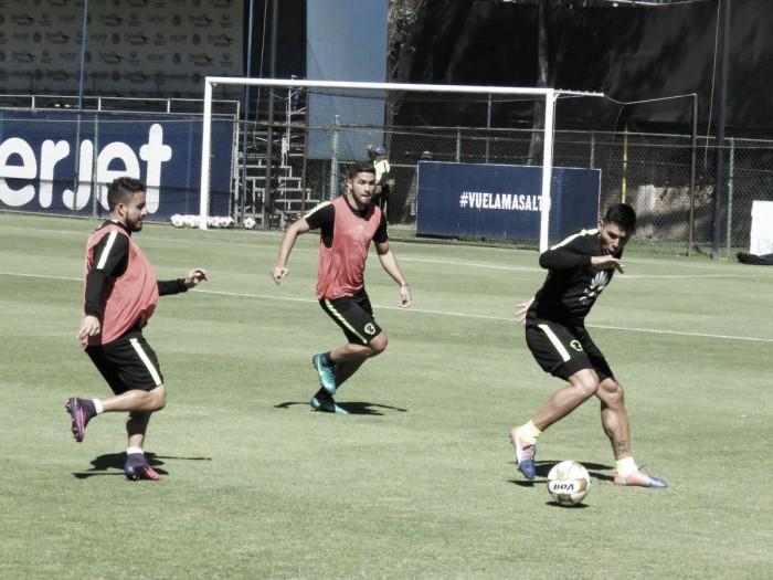 """Ricardo Peláez: """"Aún faltan cuatro partidos de liguilla y el Mundial de Clubes"""""""