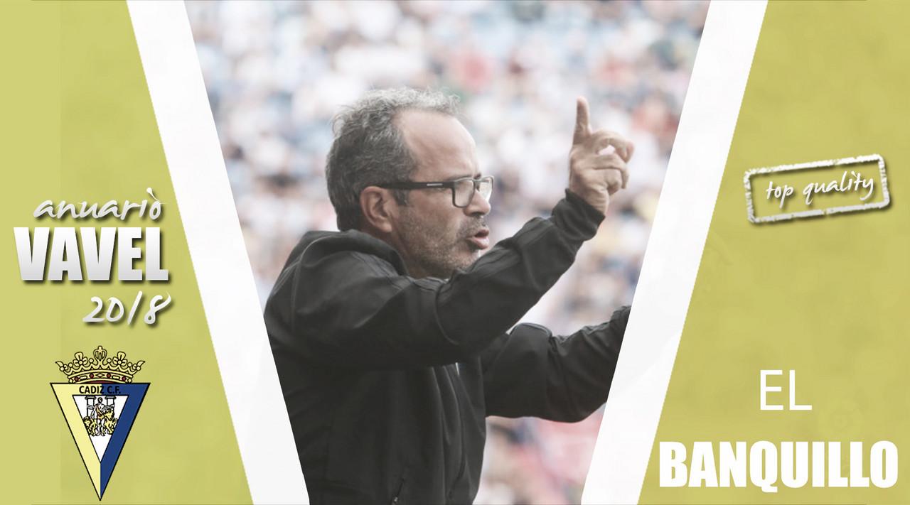 Anuario VAVEL Cádiz CF 2018: un año de altibajos