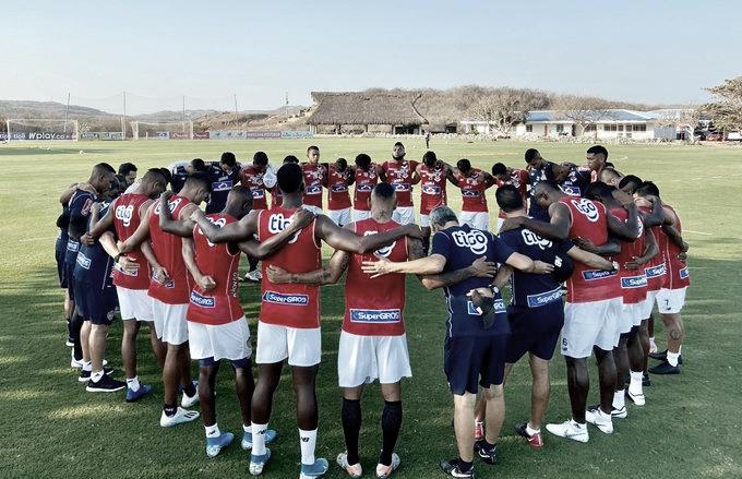 Convocados de Junior de Barranquilla para enfrentar a Jaguares de Córdoba