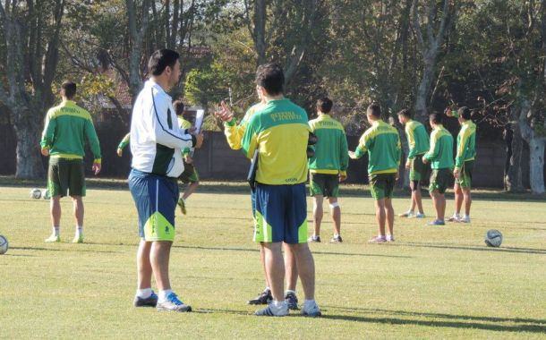Flores sigue conociendo a Defensa