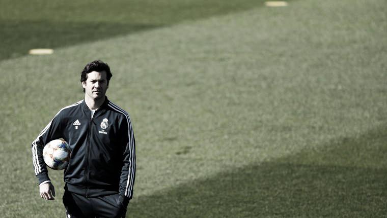 Solari no cuenta con Isco para el partido ante el Barça