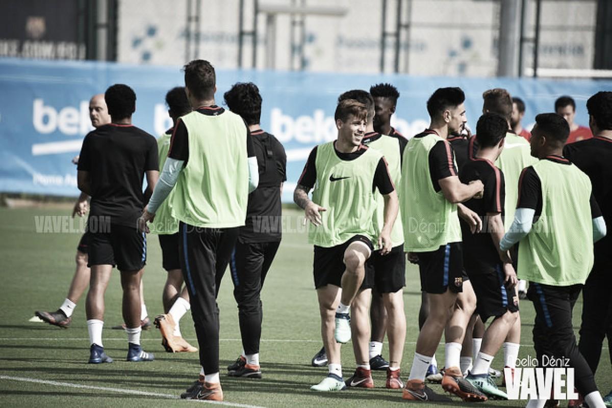 El nuevo FC Barcelona B arrancará el 11 de julio