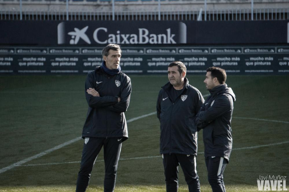 Muñiz es destituido como entrenador del Málaga CF