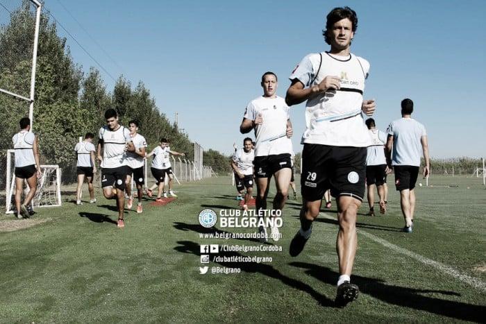 Belgrano ya piensa en Arsenal