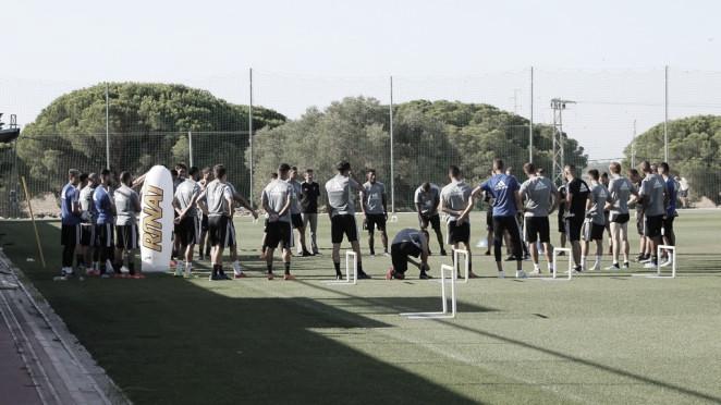 Siguiendo muy de cerca las salidas en el Cádiz CF