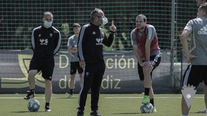 Ni el levante para al Cádiz CF