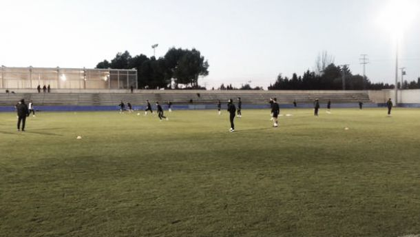 Horarios del fin de semana en el Albacete Balompié