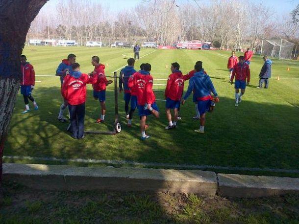 Nacional - Defensor Sporting: El partidazo de la fecha