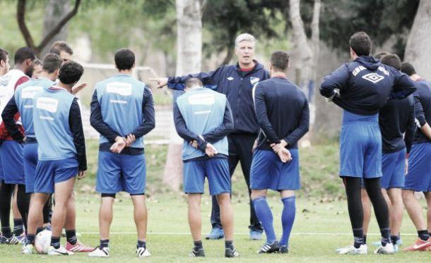 Álvaro Gutiérrez seguirá siendo el entrenador de Nacional
