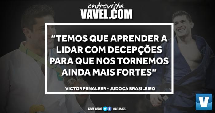 VAVEL Entrevista: Victor Penalber relembra decepção na Rio 2016 e sonha com medalha olímpica