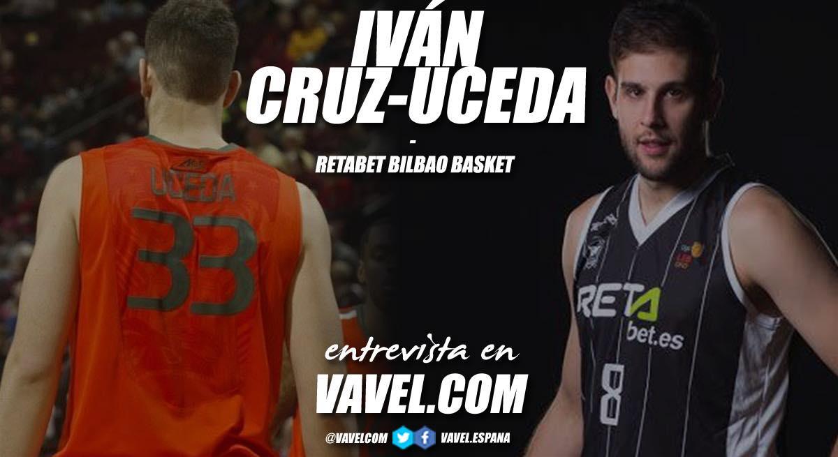 """Entrevista. Iván Cruz-Uceda: """"La clasificación para la Copa fue el premio a un gran trabajo durante la temporada"""""""