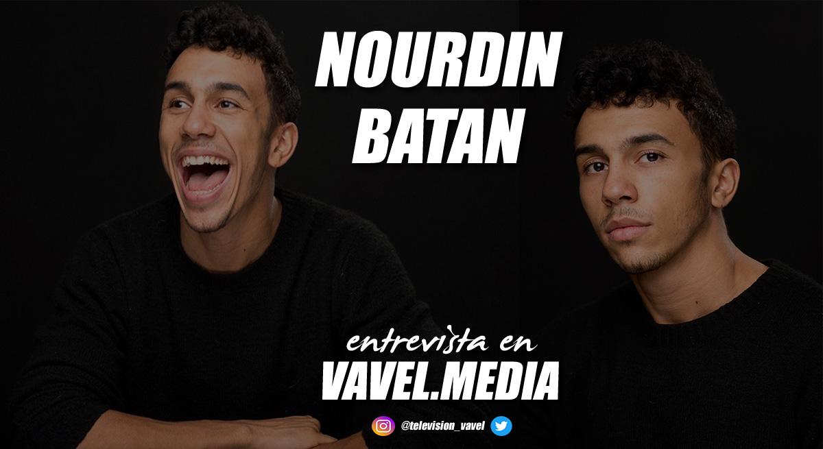 """Entrevista. Nourdin Batan: """"Megustaría interpretar personajes de todo tipo"""""""