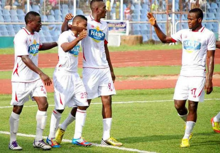 NPFL: Rangers seek to consolidate on leadership