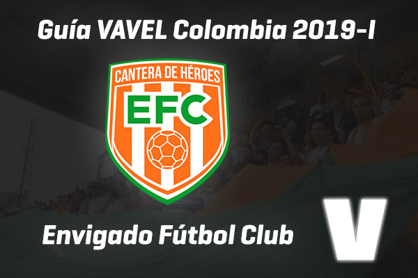 Guía VAVEL Liga Águila 2019-I: Envigado Fútbol Club