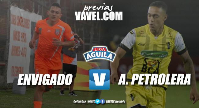 Previa Envigado FC vs Alianza Petrolera: un duelo directo por el descenso