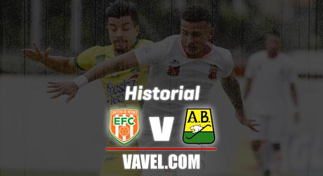 Historial Envigado vs Atlético Bucaramanga: las estadísticas favorecen a los 'naranjas'