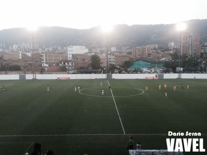 """Las """"Naranjitas"""" pisan fuerte en la Liga Águila Femenina"""