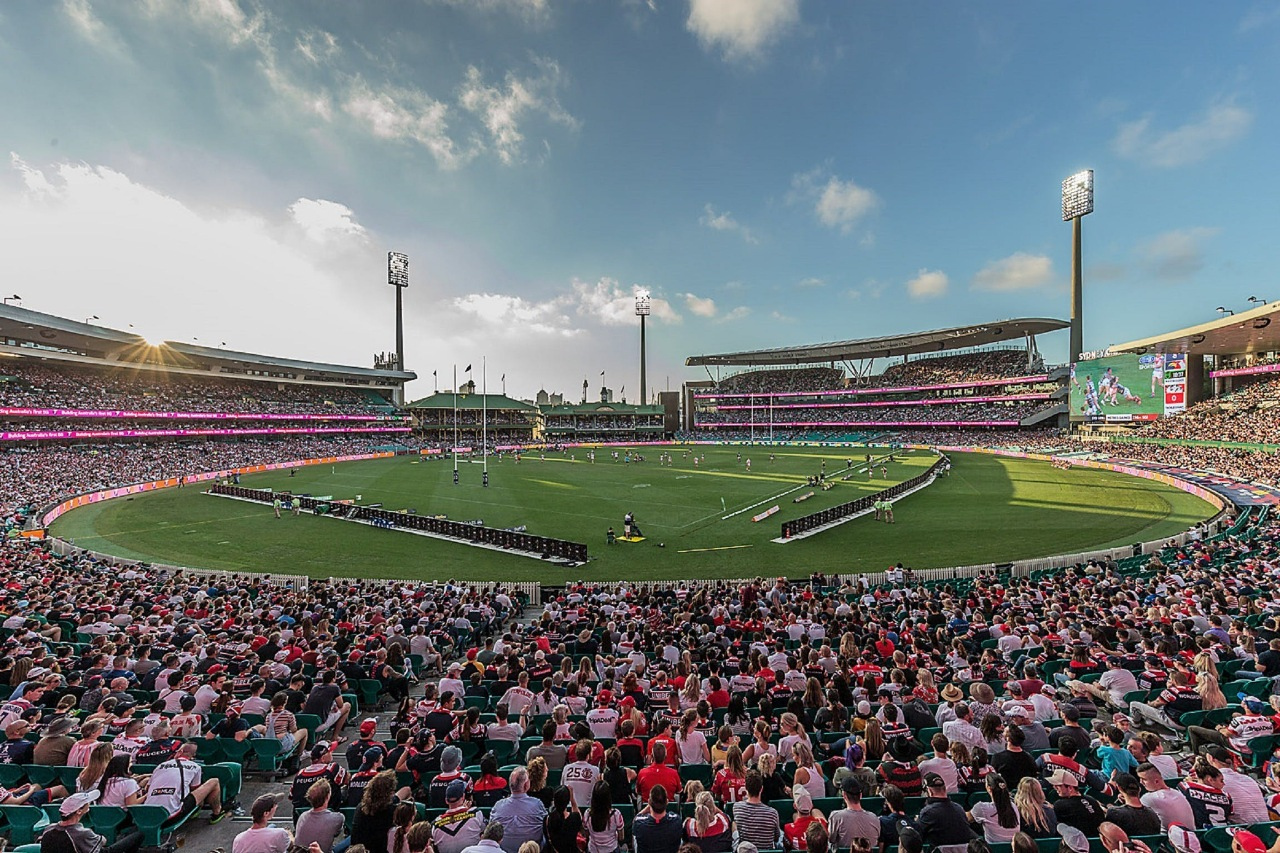Sydney Roosters Rugby League Football Club