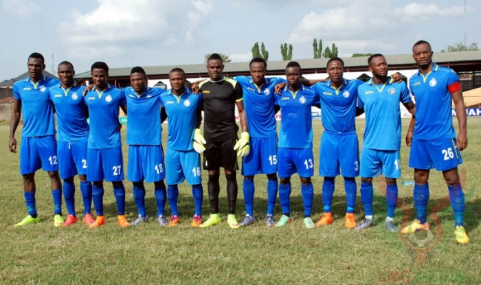 CAF CL: Enyimba fall at first hurdle to Zamalek