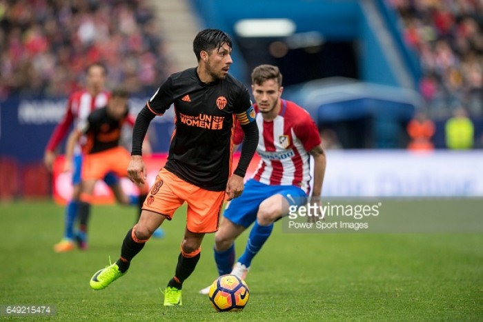 Newcastle set to miss out on Enzo Perez
