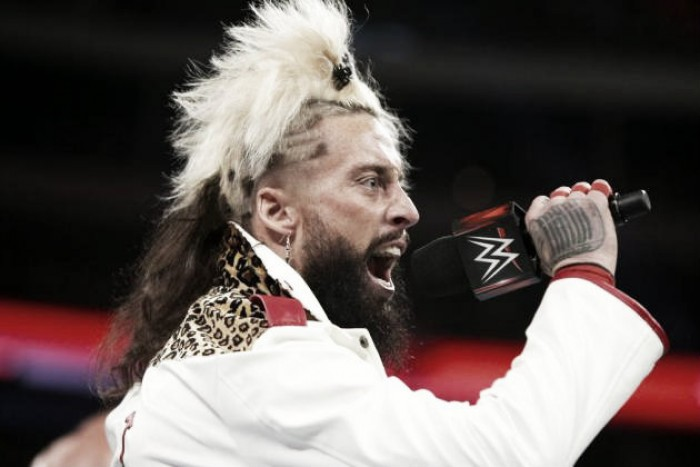 When is Enzo Amore returning to in-ring Action?