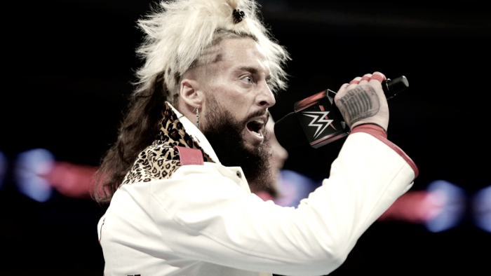 WWE Moving Enzo Off RAW &