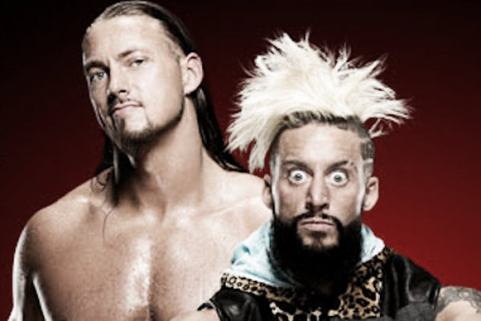 Current plans for Enzo and Cass