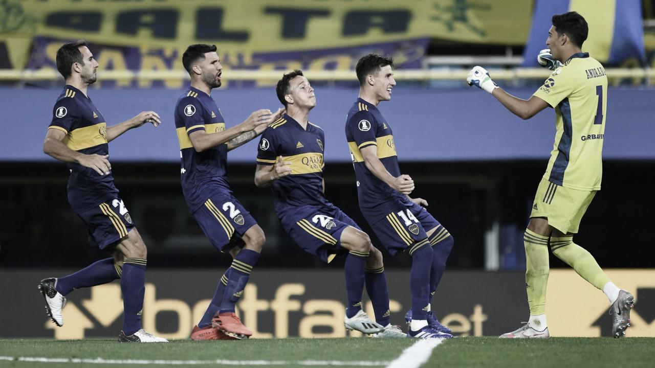 Até mais, Libertadores! Inter vence Boca Juniors, mas é eliminado nos pênaltis
