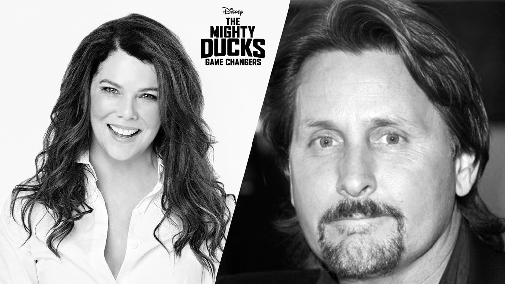 Regresan los Mighty Ducks