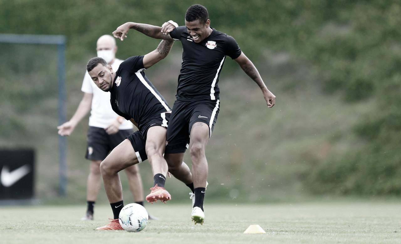 RB Bragantino encara Fortaleza para abrir vantagem em relação ao Z-4