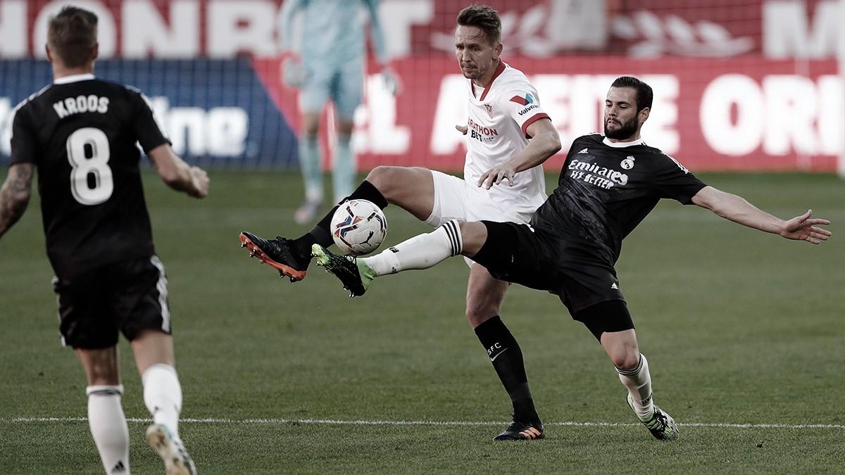 El Real Madrid calma las aguas con una victoria coral (0-1)