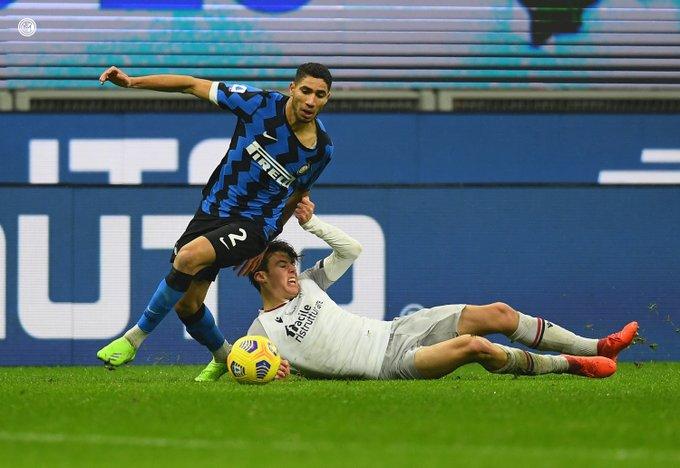 Serie A, una solida Inter batte il Bologna