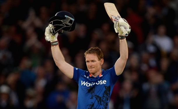 England Set-Up One Day Decider At Durham