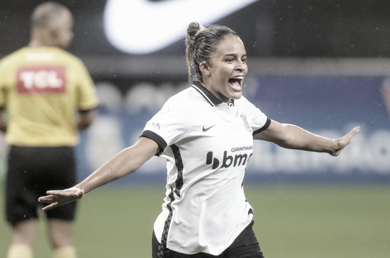 Bicampeão: Corinthians bate Avaí/Kinderman e conquista título do Brasileirão Feminino