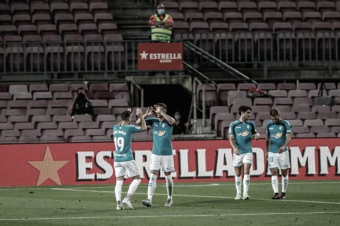 """Jagoba Arrasate sobre la afición: """"hoy están orgullosos del equipo y felices, que es de lo que se trata"""""""