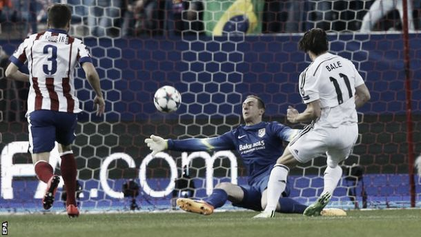 Inspiração de Oblak travou Ronaldo e companhia