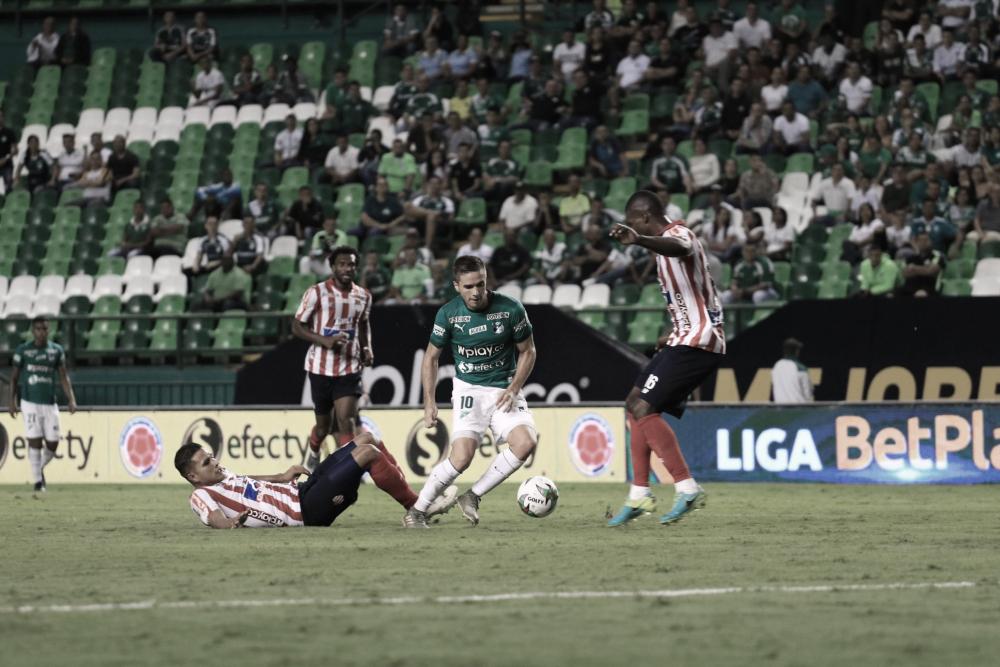 Análisis: Deportivo Cali y Atlético Junior igualaron 0-0