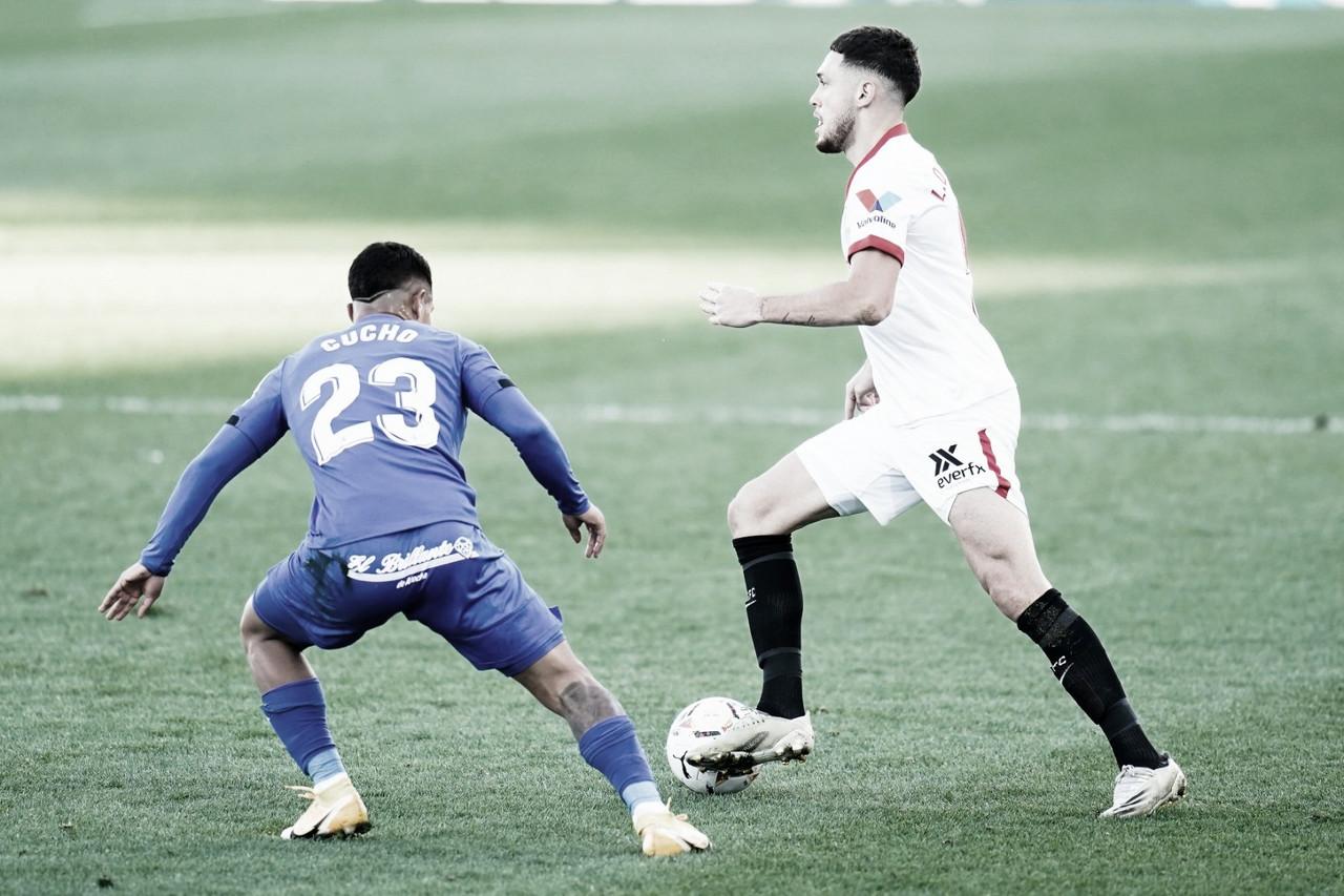 El Sevilla y su alianza con los minutos finales