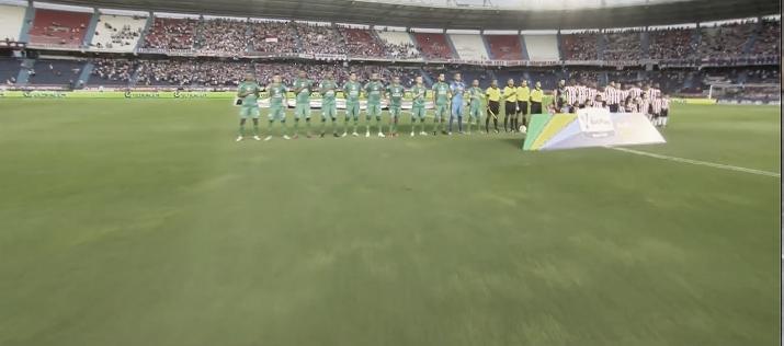 Junior 2-0 La Equidad: Calificaciones del debut de los 'aseguradores' en la Liga BetPlay 2020-I