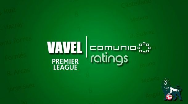 VAVEL ratings of the thirty-third matchday of Premier League 2014/2015