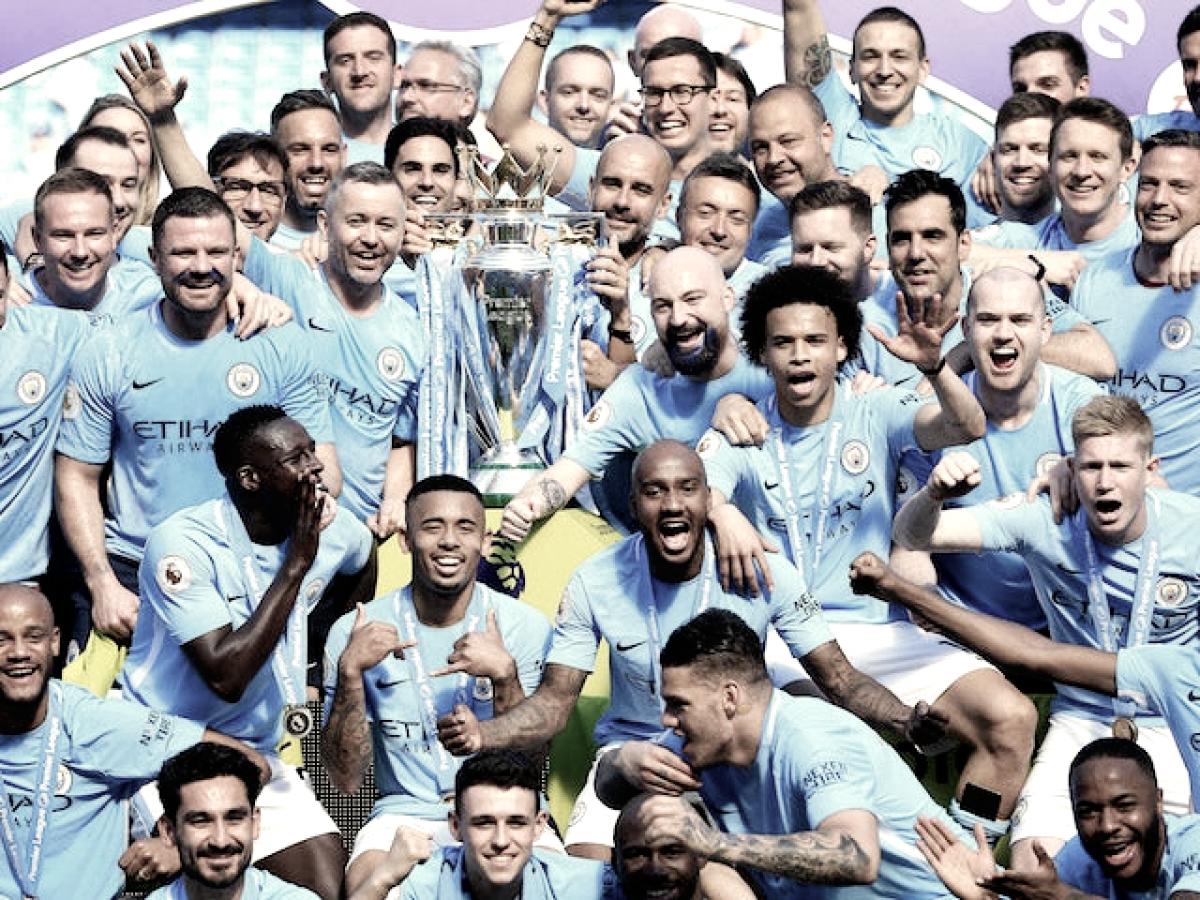 Amazon transmitirá la Premier League vía 'streaming'