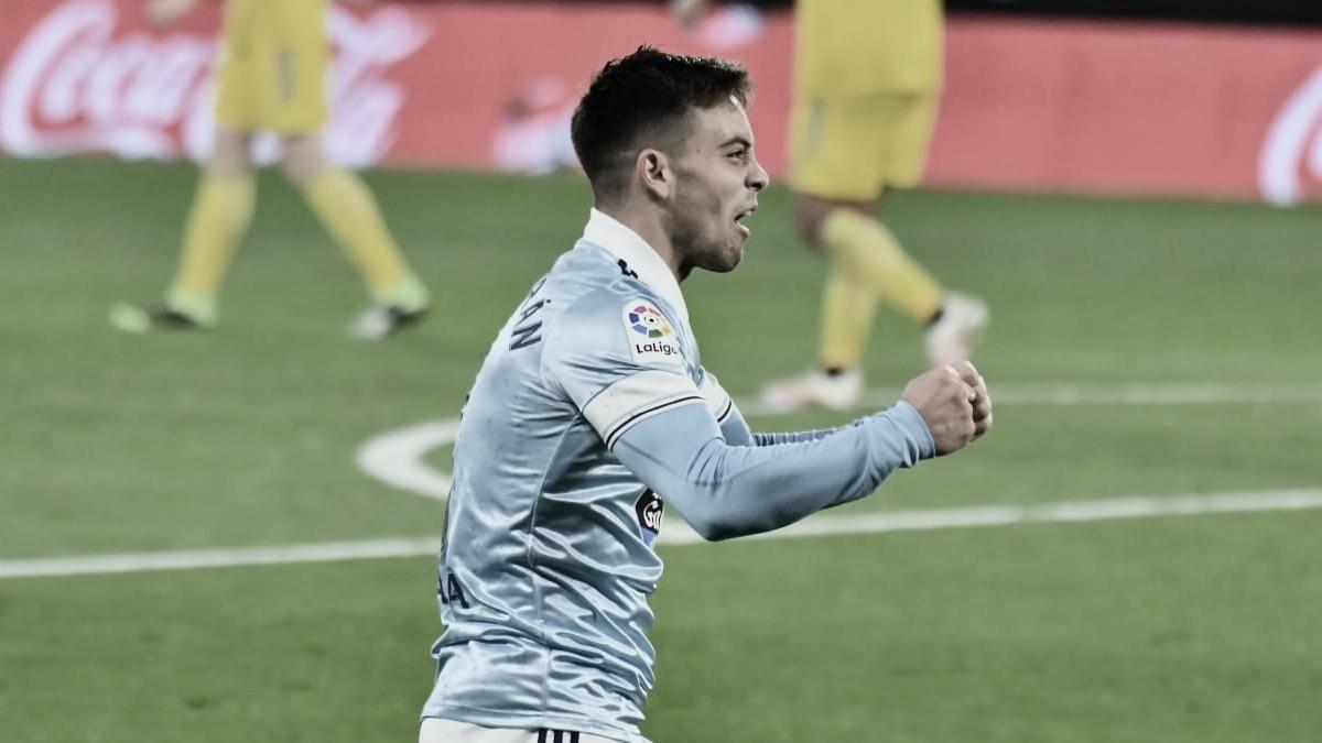 Previa Llanera - Celta: una Copa entre tanta alegría