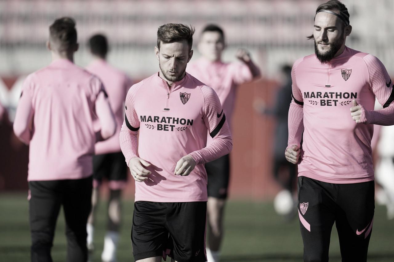 Previa Valencia - Sevilla: volver a sumar de tres
