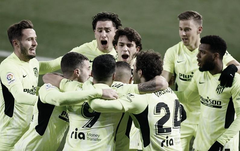 Previa Cornellà vs Atlético de Madrid: buscando el pase a la siguiente ronda