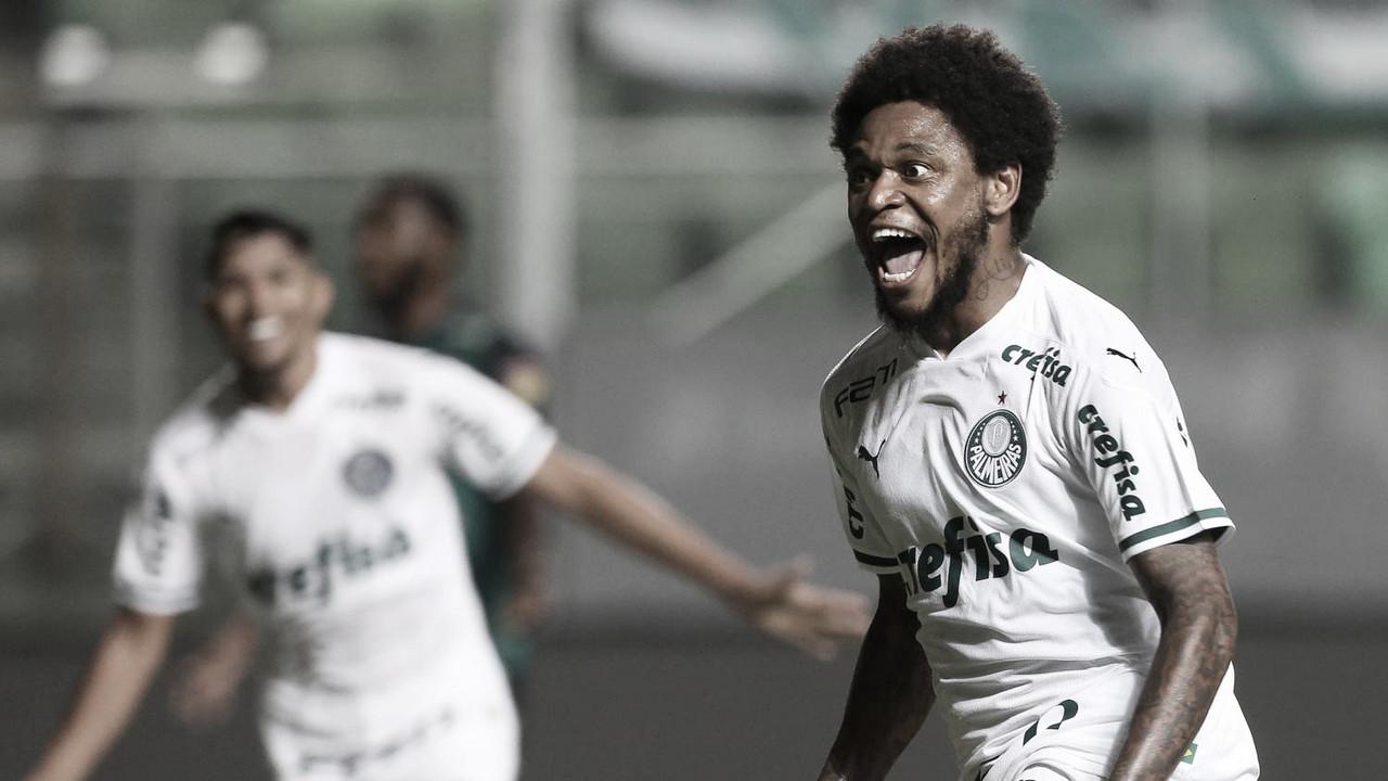 Palmeiras segura América-MG, vence no Independência e está na final da Copa do Brasil
