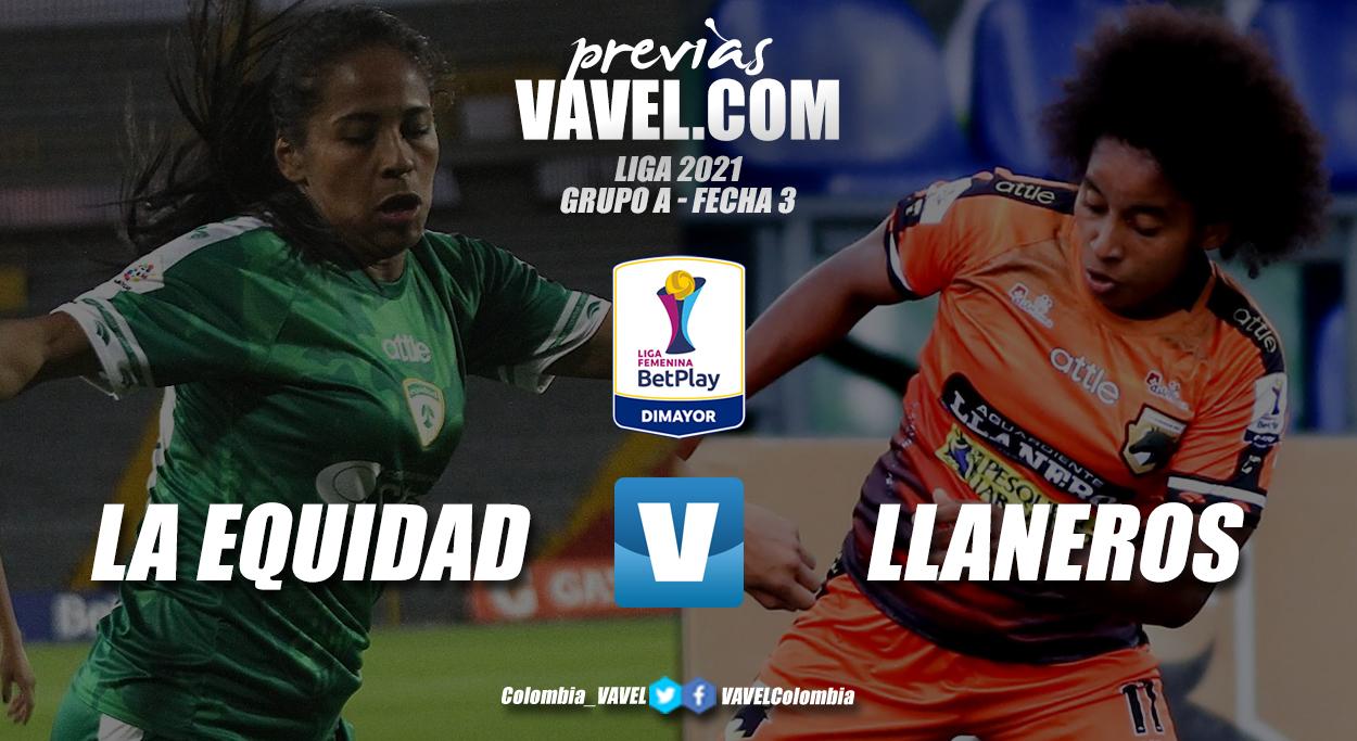 Previa Equidad vs Llaneros: con todo por la primera victoria