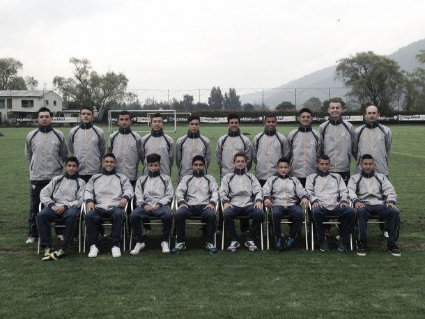 La Equidad Sub-16 enfrentará la Iber Cup