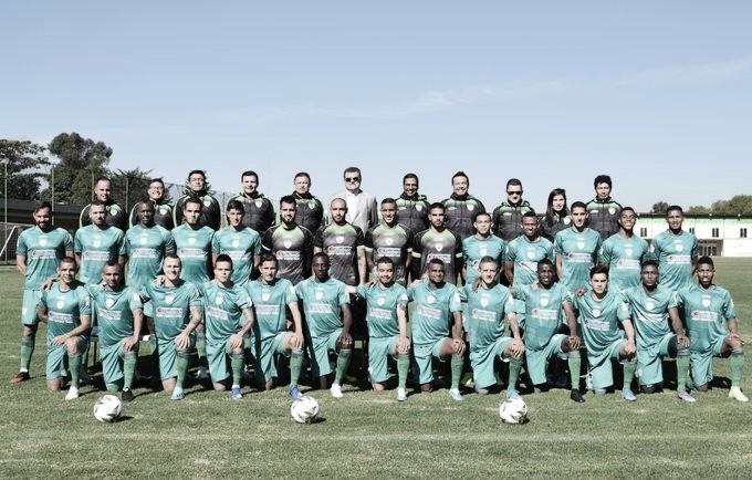 Jugadores convocados de Equidad para enfrentar a Deportivo Pereira