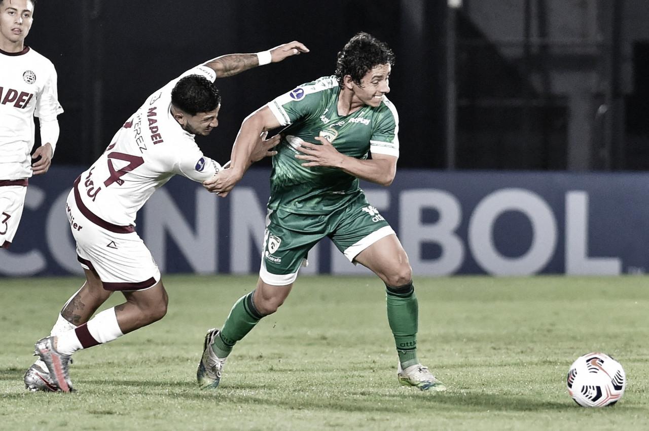 La Equidad comprometió su participación en la Sudamericana