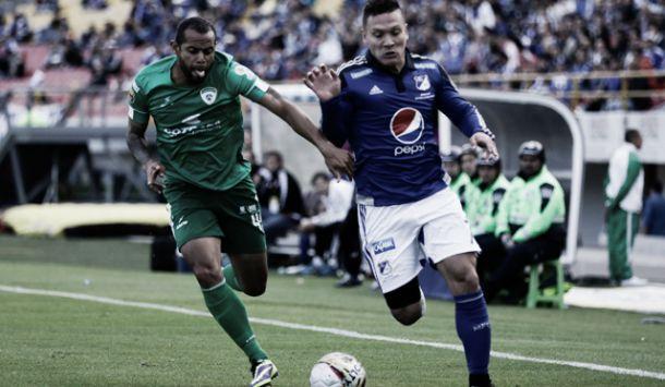 Equidad - Millonarios: al todo o nada en la Copa Águila